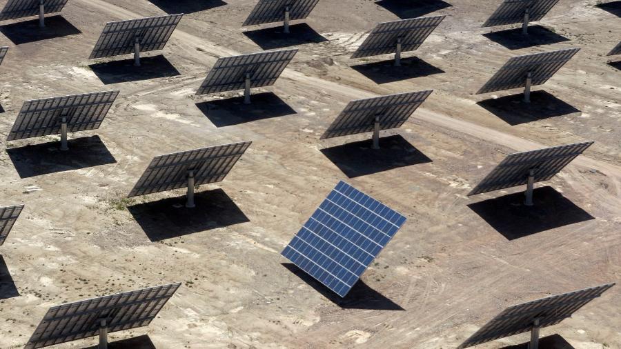 EDP Energias de Portugal mantém foco em aquisições nos setores de transmissão e de geração solar - Jose Manuel Ribeiro