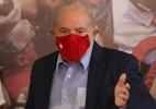 Lula parabeniza Biden por defender quebra de patente: