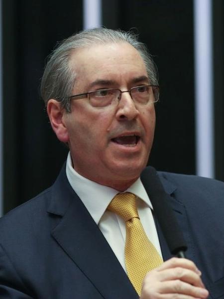 O ex-deputado federal Eduardo Cunha, em foto de arquivo - Fabio Rodrigues Pozzebom/Agência Brasil