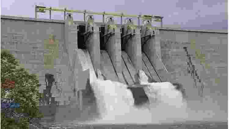 MP cria reserva de mercado para pequenas centrais hidrelétricas, que produzem energia mais cara do que outras fontes renováveis - Divulgação/Agência Brasil - Divulgação/Agência Brasil