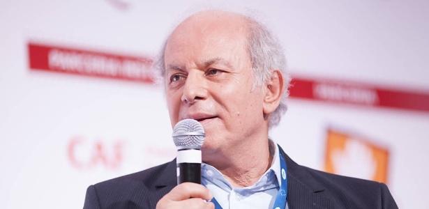 Empresário Elie Horn idealizou Instituto que combate a exploração sexual de crianças - Divulgação