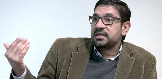 Raul Schmidt Felippe Junior tem dupla cidanania e foi preso em Lisboa - Reprodução/YouTube