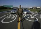 Thierry Roge/Belga/AFP