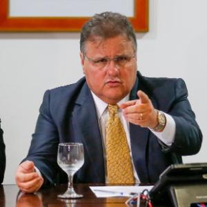 Geddel Vieira Lima foi acusado pelo ex-ministro da Cultura Marcelo Calero de corrupção