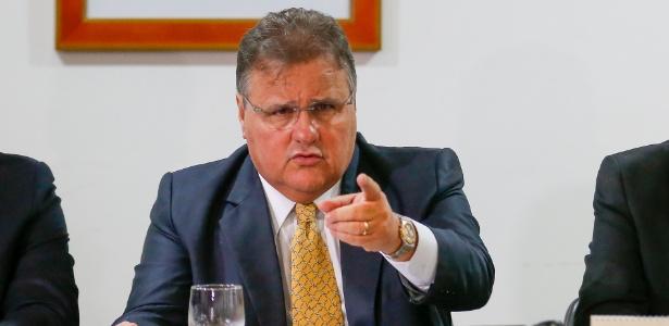 Geddel Vieira Lima, ministro da Secretaria de Governo de Michel Temer, já foi aliado político de ACM, Lula e Dilma Rousseff