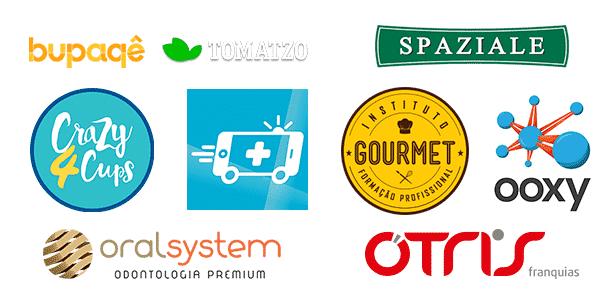 montagem-logos - Arte/UOL