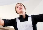 IR 2018: Como declarar o salário de empregado doméstico - Getty Images/iStockphoto