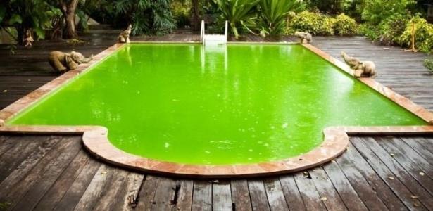 Levantamento nos Estados Unidos apontou aumento de surtos de doenças relacionadas a piscinas mal cuidadas  - Getty Images