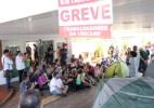 Servidores da Unicamp ocupam reitoria; Justiça multa sindicato por bloqueio - Luciano Claudino/Estadão Conteúdo