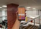 Basiquinho de respeito: Galaxy J4 tem boa bateria e custa menos de R$ 1.000 (Foto: UOL)