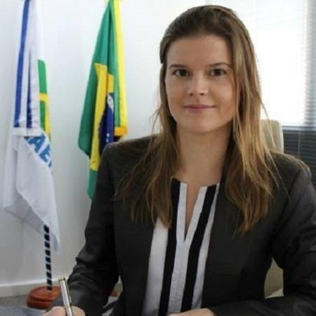 Secretária especial do PPI, Martha Seillier - Reprodução/Facebook/Infraero