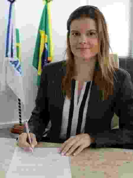 Martha Seillier é cotada para o posto - Reprodução/Facebook/Infraero