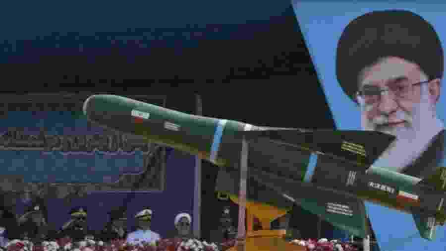 Os Estados Unidos temem que o Irã consiga fabricar uma arma nuclear - Getty Images