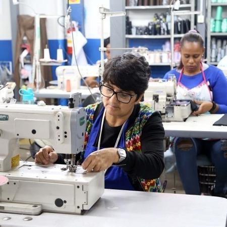 Micro e pequenas empresas poderão usar os recursos para pagar funcionários e comprar matérias-primas, entre outras ações - Gilson Abreu/Agência de Notícias do Paraná