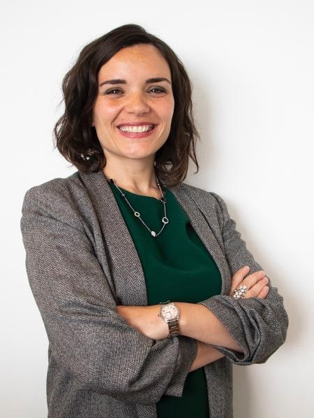 Livia Honsel, analista principal para o rating soberano brasileiro da S&P Global Rating - Divulgação