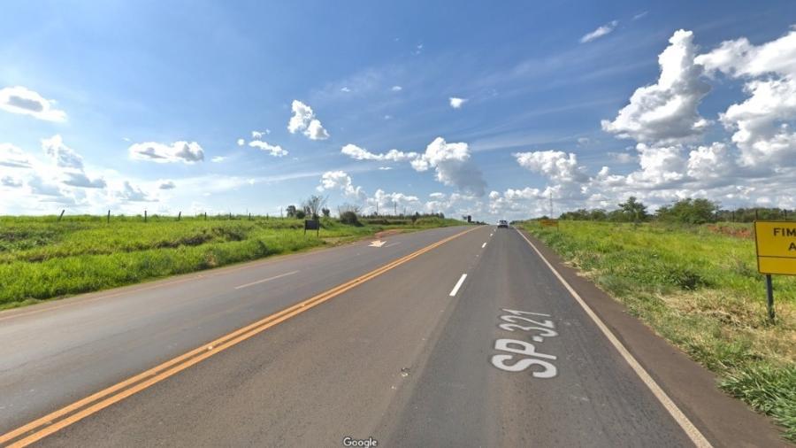 Um movimento nacional organizado pelo Conselho Nacional do Transporte Rodoviário de Cargas (CNTRC) de greve dos caminhoneiros vem ganhando mais adesões da categoria - Google Street View/Reprodução