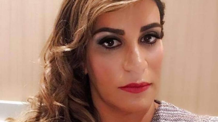 Anne Cipriano Frigo, empresária acusada de mandar matar namorado - Reprodução
