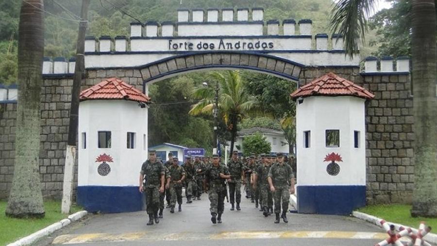 Caso ocorreu em 2019 e decisão foi deferida este ano - Divulgação/Exército Brasileiro