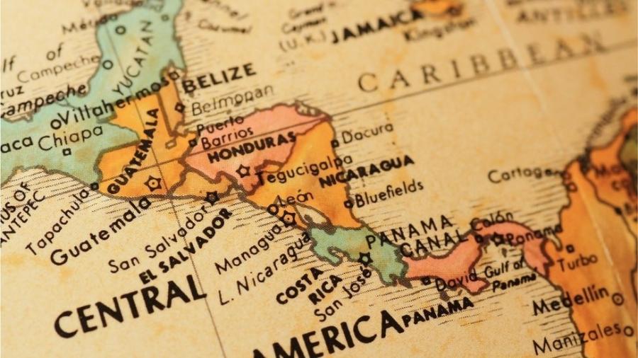 Esta quarta-feira (15/9) marca o 200º aniversário da independência da América Central - iStock