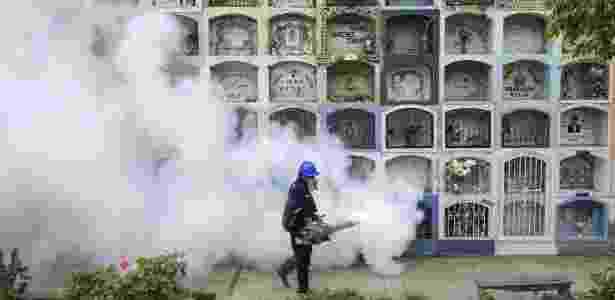 Ernesto Benavides/ AFP
