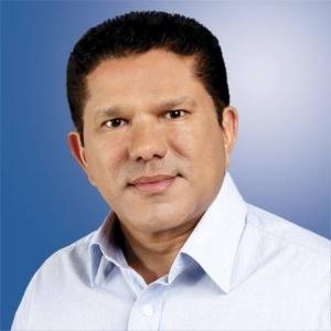 O deputado federal Sandes Júnior (PP-GO) - Facebook/Reprodução