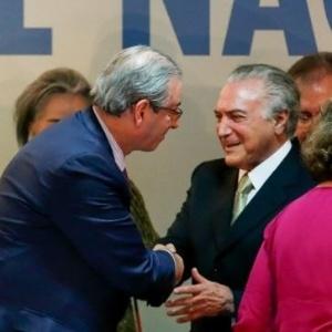 Líder do governo escolhido por Temer é aliado de Cunha