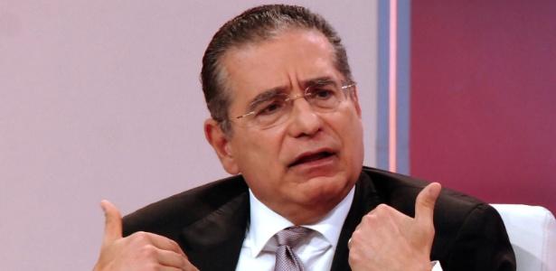 Ramon Fonseca, sócio da empresa Mossack Fonseca