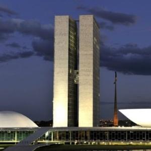 Congresso Nacional - Câmara dos Deputados e Senado