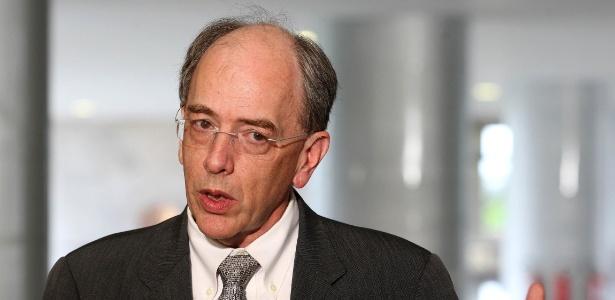 Pedro Parente foi ministro da Casa Civil e 'do apagão' no governo FHC