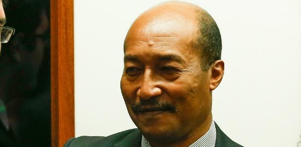 O secretário-geral da Mesa Diretora da Câmara dos Deputados, Silvo Avelino, foi exonerado hoje
