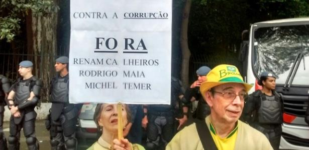 Ricardo Marchesan/UOL