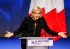 A confusa busca na França por um candidato para derrotar Le Pen - Robert Pratta/ Reuters