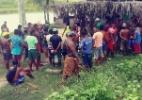 Dois índios agredidos no Maranhão permanecem em hospital, diz Funai - Cimi (Conselho Indigenista Missionário)