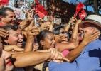 Ricardo Stuckert - 25.out.2017/Site oficial Lula