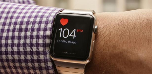 Monitoramento cardíaco ficou ainda mais eficiente no novo Apple Watch - talvez, eficiente demais