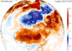 Climate Reanalyzer / University of Maine