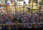 Líder de Doria na Câmara defende bombas da PM contra professores - Assessoria Sâmia Bomfim/Divulgação