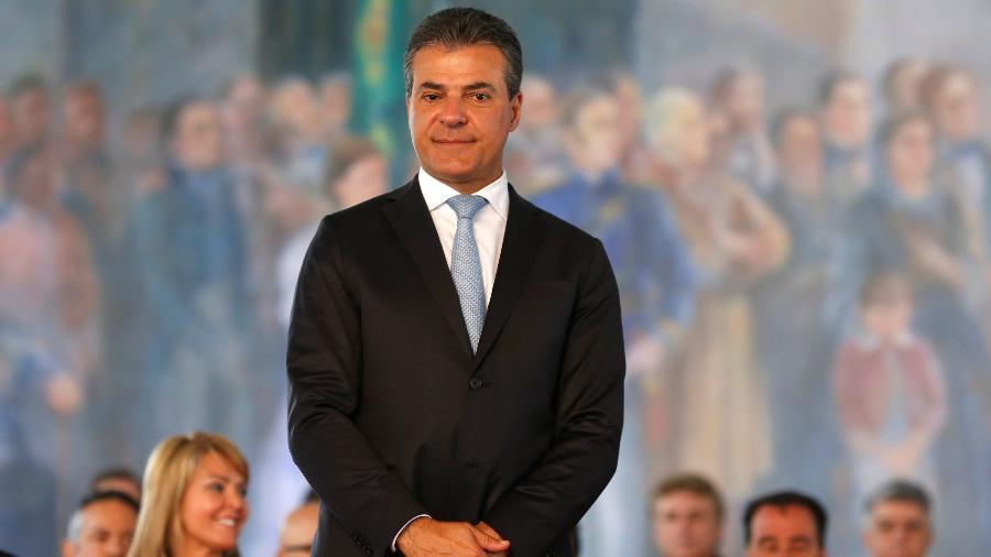 O ex-governador do Paraná Beto Richa (PSDB) - Rodolfo Buhrer/Reuters