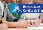Fim de prazo para inscrições no Vestibular 2019/1 da UCB - ucb
