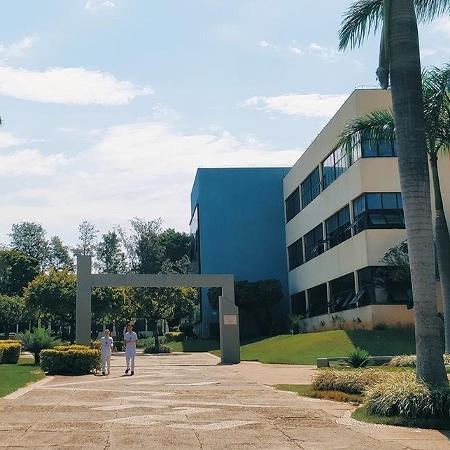 Unifran (Universidade de Franca), Franca (SP) - Reprodução/Facebook