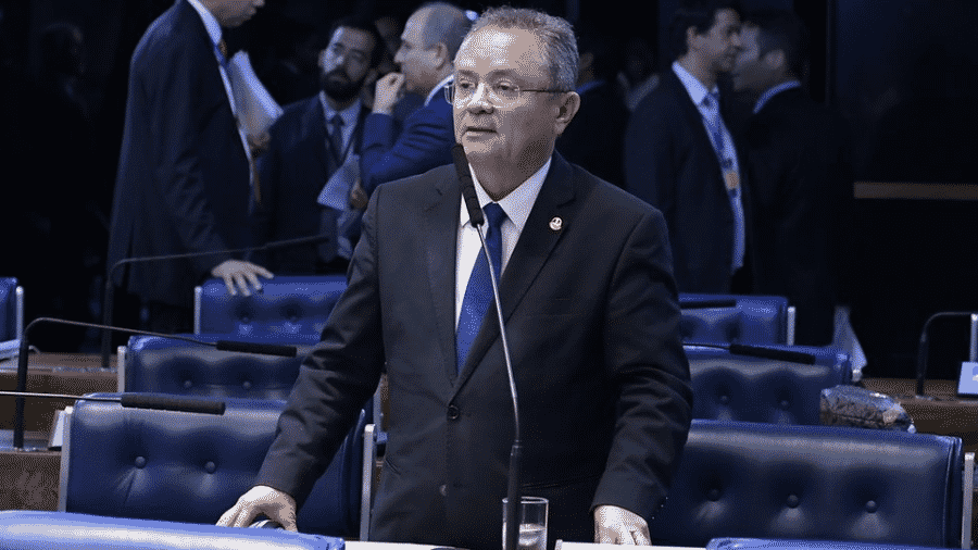 Senador Zequinha Marinho (PSC-PA) - Waldemir Barreto/Agência Senado