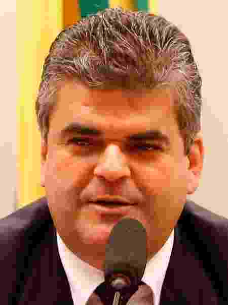 Washington Reis, prefeito de Duque de Caxias - Divulgação