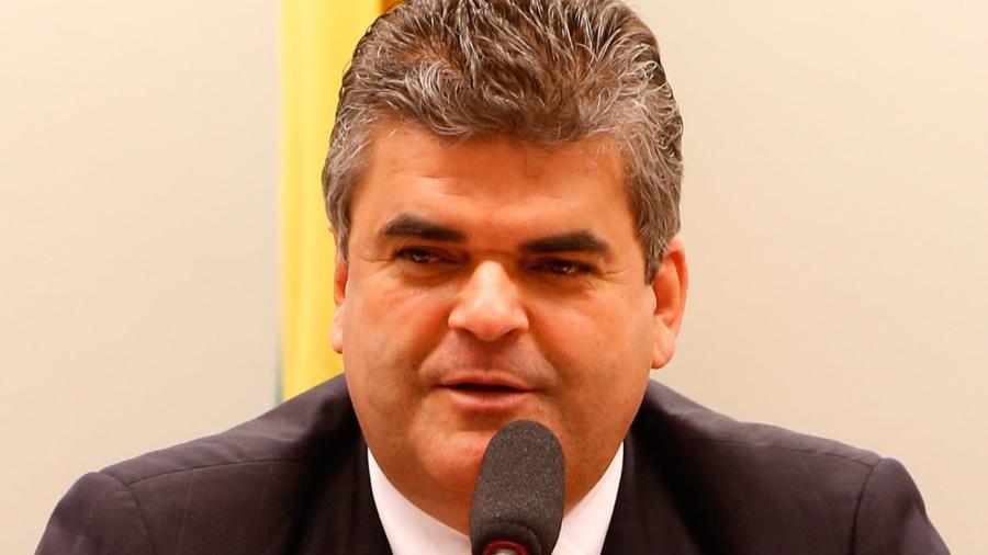 Washington Reis (MDB), prefeito de Duque de Caxias - Divulgação