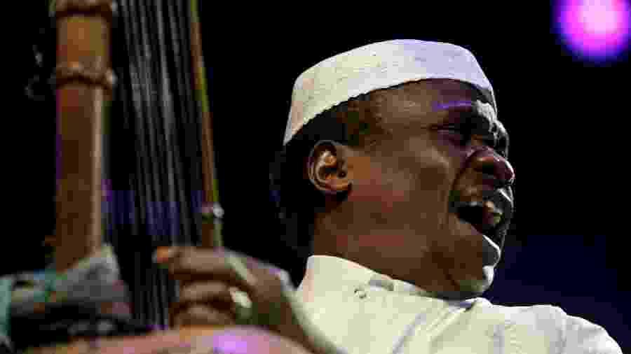 Mory Kanté morreu em seu país natal, a Guiné -