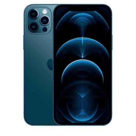 iphone 12 pro max - Divulgação - Divulgação