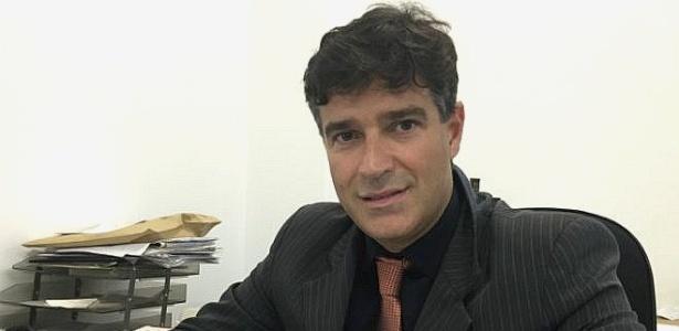 Cássio Conserino ganhou visibilidade em 2003, com denúncia de vereadores e empresários que aliciavam menores para orgias no interior de São Paulo