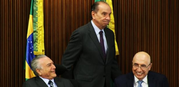 """Ministro Aloysio Nunes rebate críticas: """"Ataque de fascista para mim é elogio"""""""