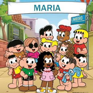 A editora online Dentro da História coloca a criança como protagonista de livros com histórias da Turma da Mônica e da Luna - Divulgação