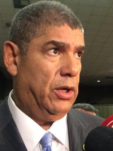 O vereador de São Paulo Milton Leite (DEM) é o candidato a vereador com mais doações recebidas em São Paulo - Janaina Garcia
