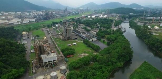 A batalha de Cubatão contra a poluição atmosférica
